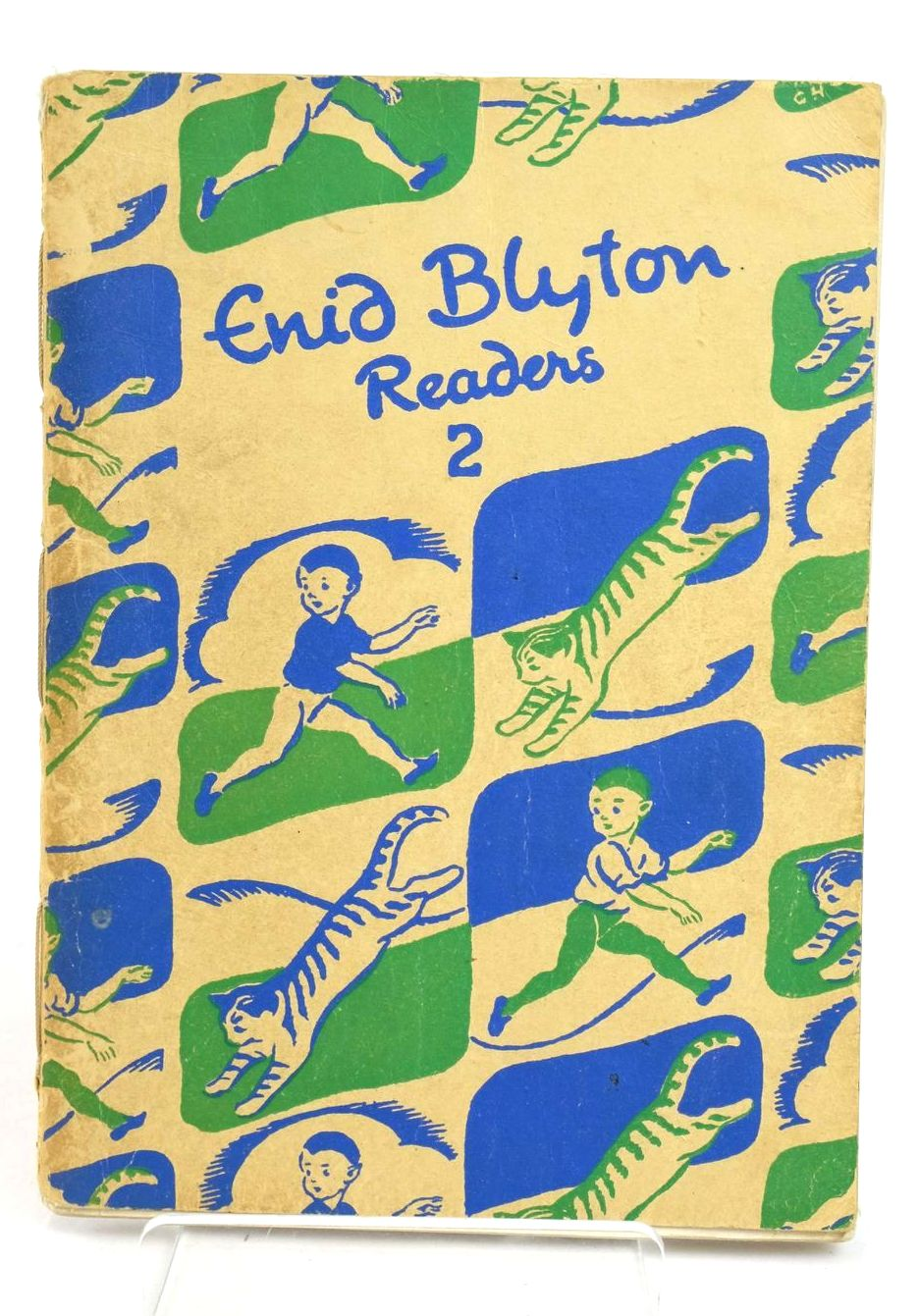 Photo of ENID BLYTON READERS 2- Stock Number: 1318986
