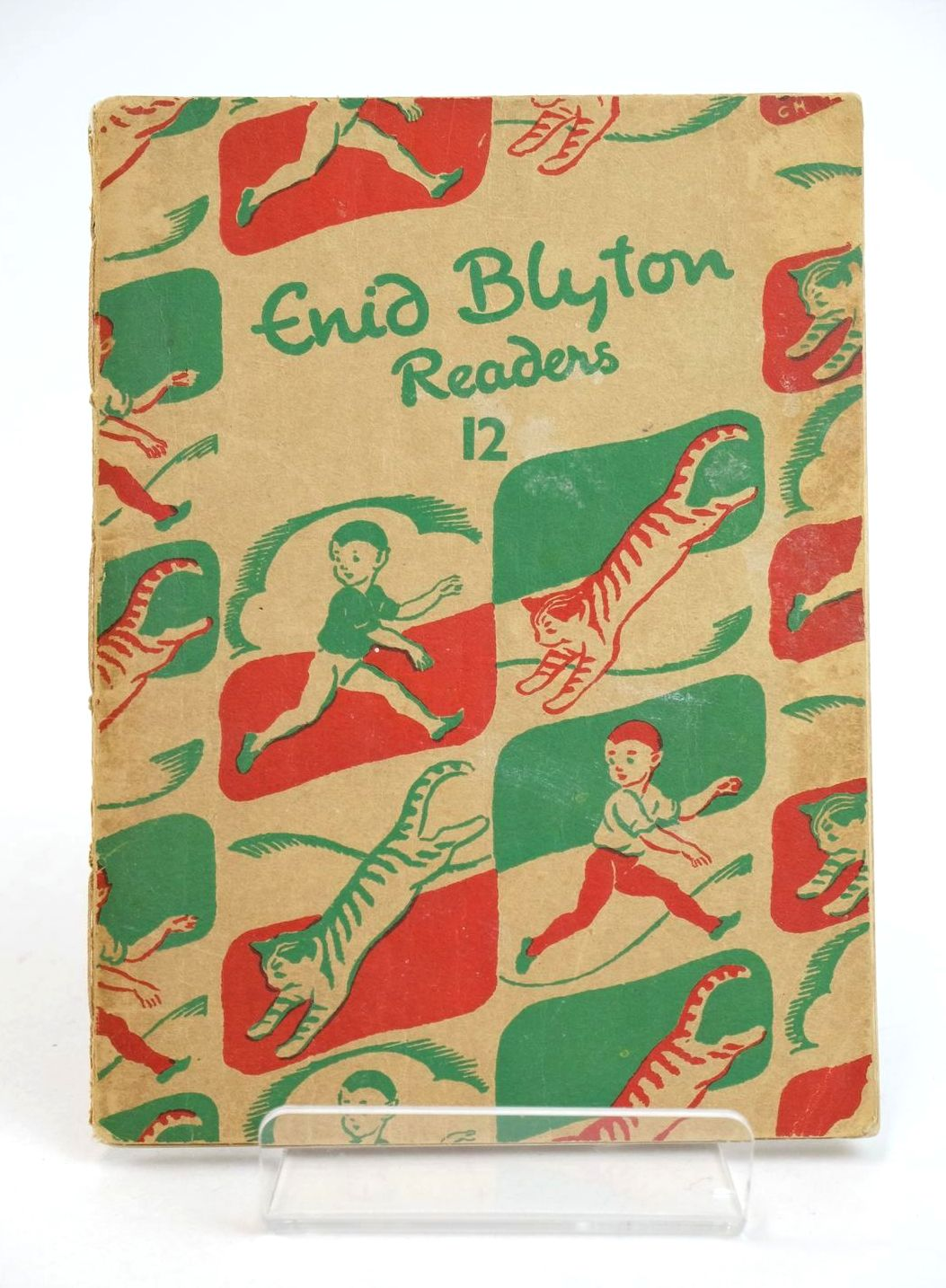 Photo of ENID BLYTON READERS 12- Stock Number: 1318997