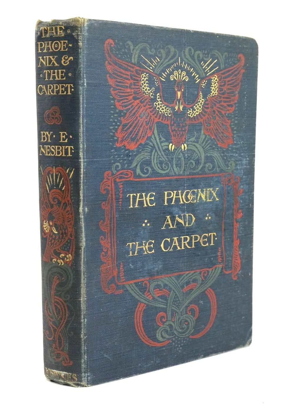 Photo of THE PHOENIX AND THE CARPET- Stock Number: 1319028