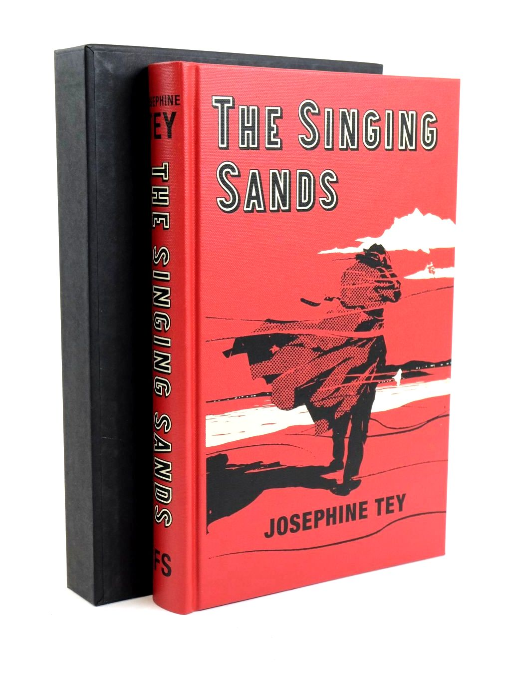 Photo of THE SINGING SANDS- Stock Number: 1319081