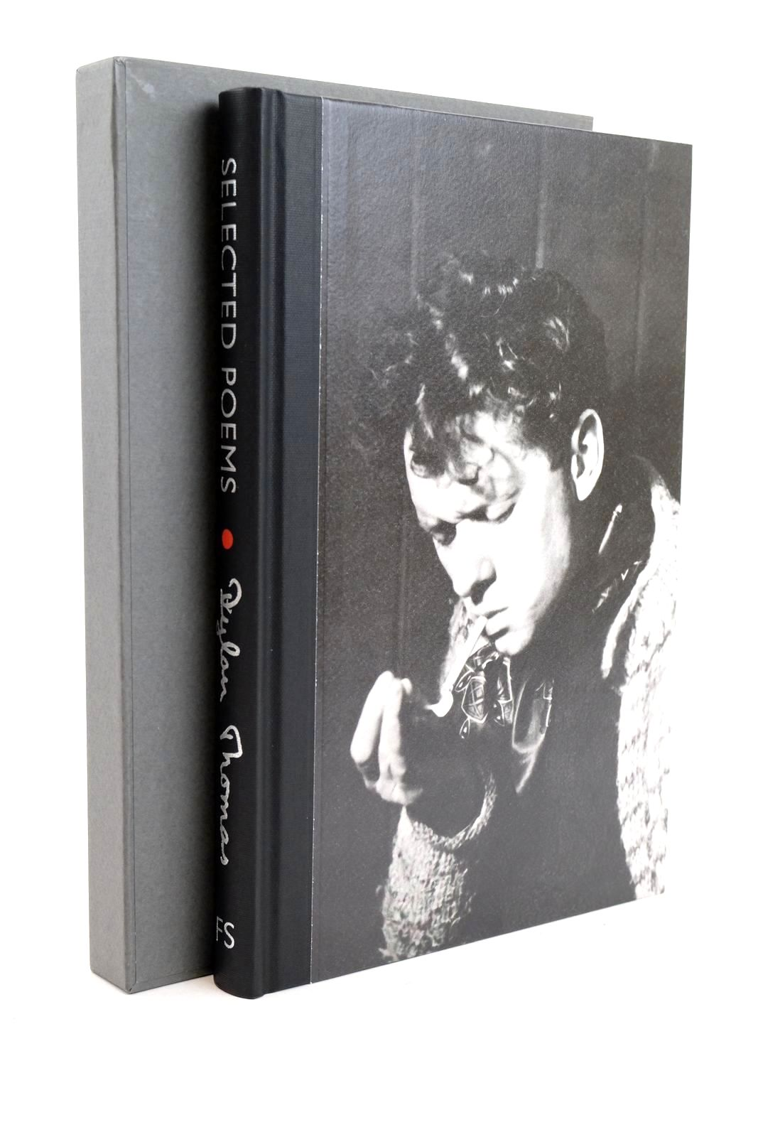 Photo of SELECTED POEMS- Stock Number: 1319084
