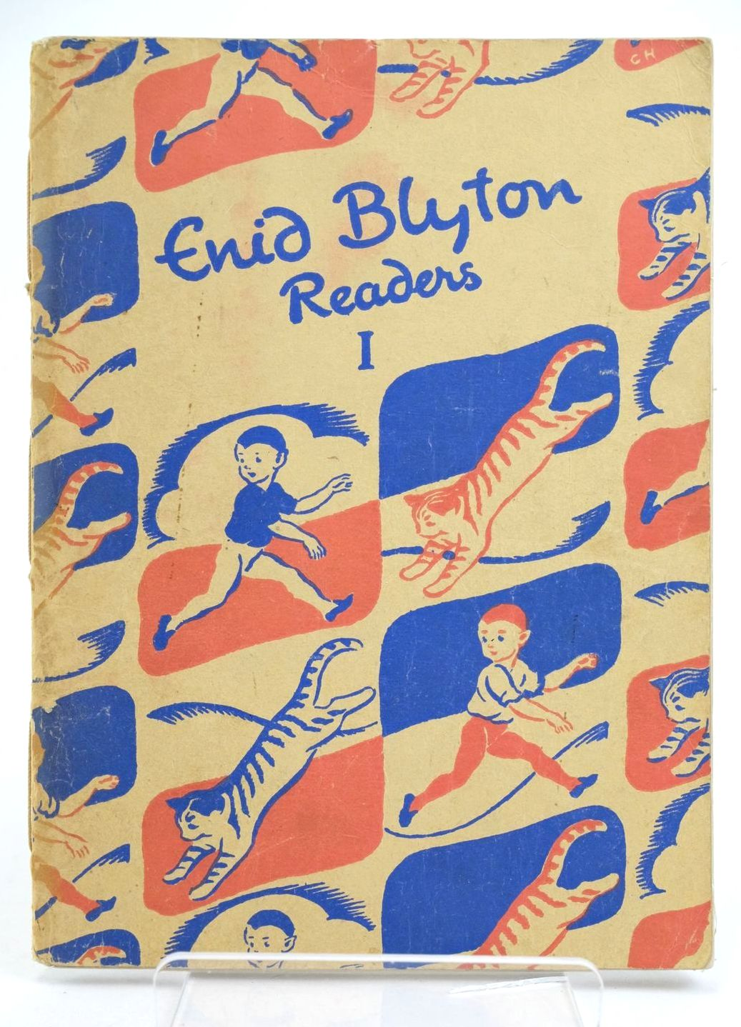 Photo of ENID BLYTON READERS 1- Stock Number: 1319086