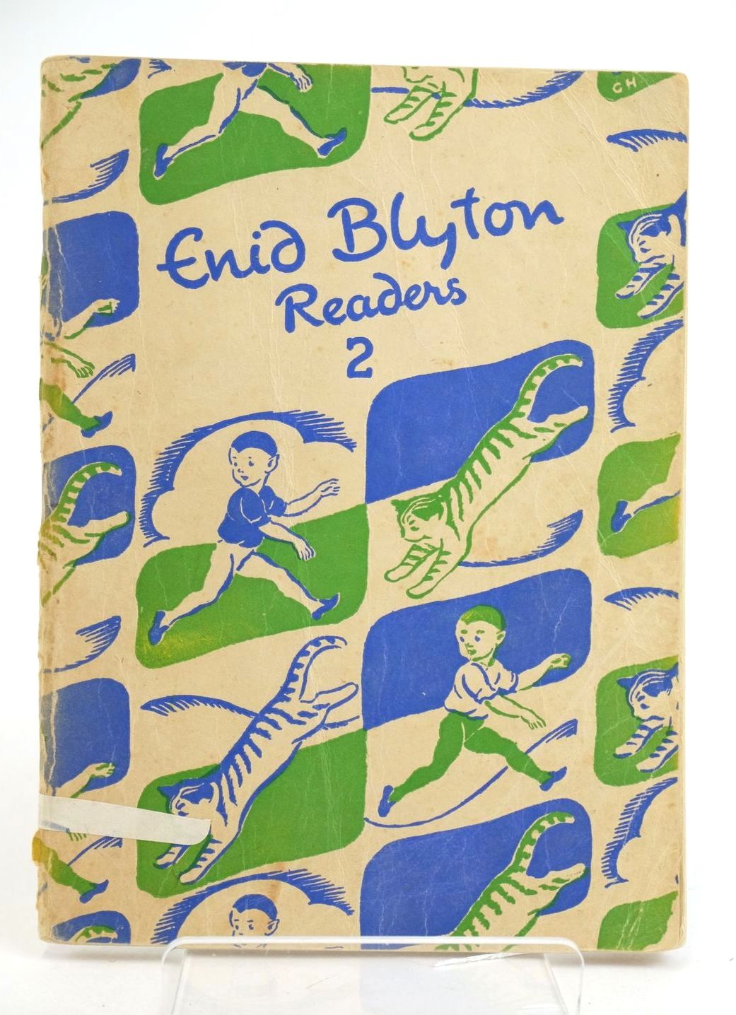 Photo of ENID BLYTON READERS 2- Stock Number: 1319087
