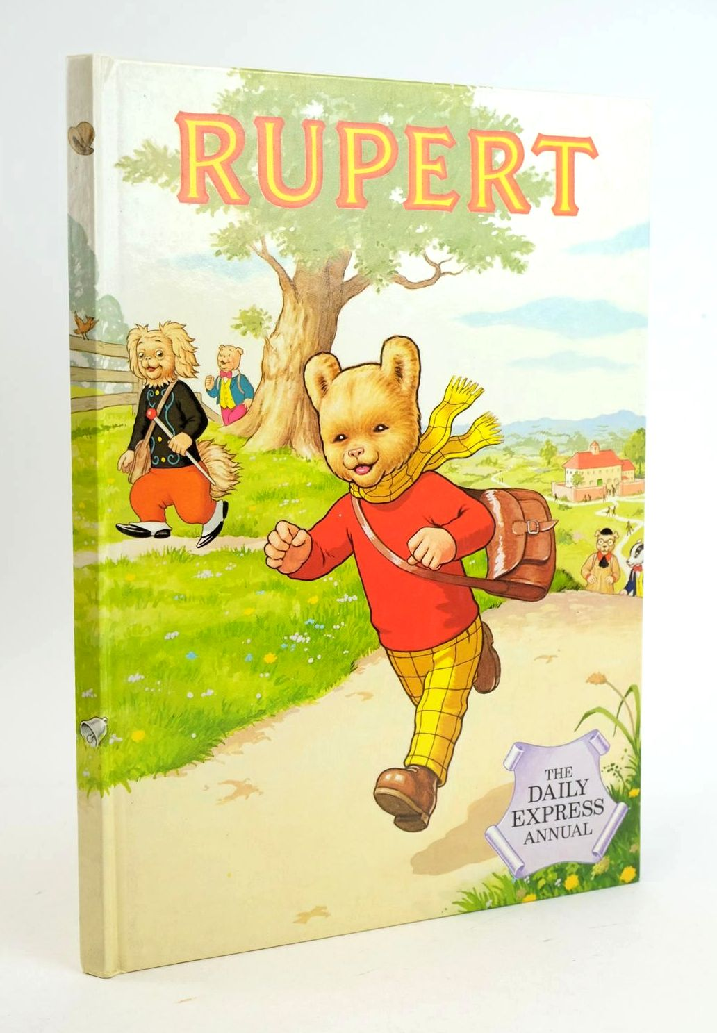 Photo of RUPERT ANNUAL 1984- Stock Number: 1319124