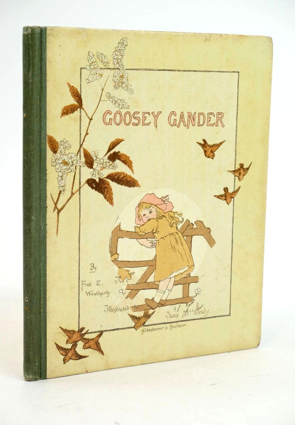 Photo of GOOSEY GANDER- Stock Number: 1319125