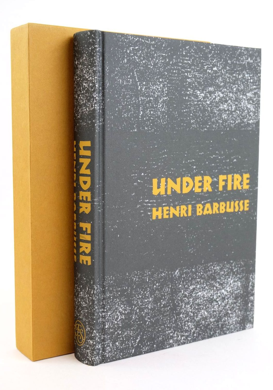 Photo of UNDER FIRE- Stock Number: 1319133