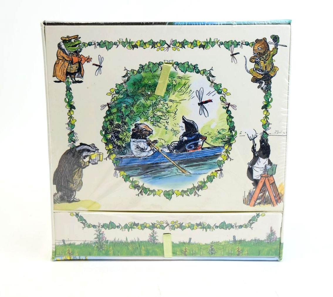 Photo of THE WIND IN THE WILLOWS CLASSIC STORY COLLECTION- Stock Number: 1319142