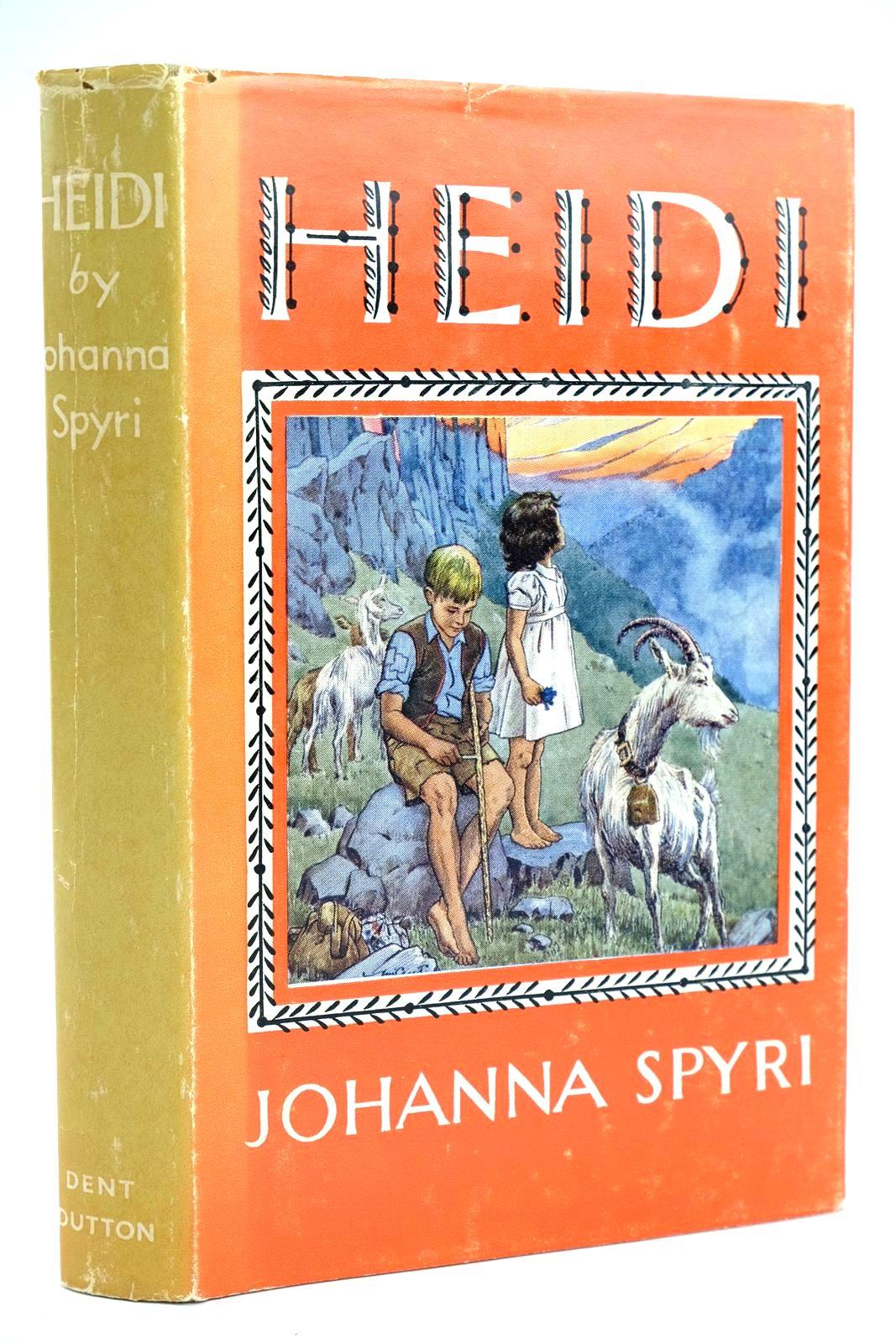 Photo of HEIDI- Stock Number: 1319196