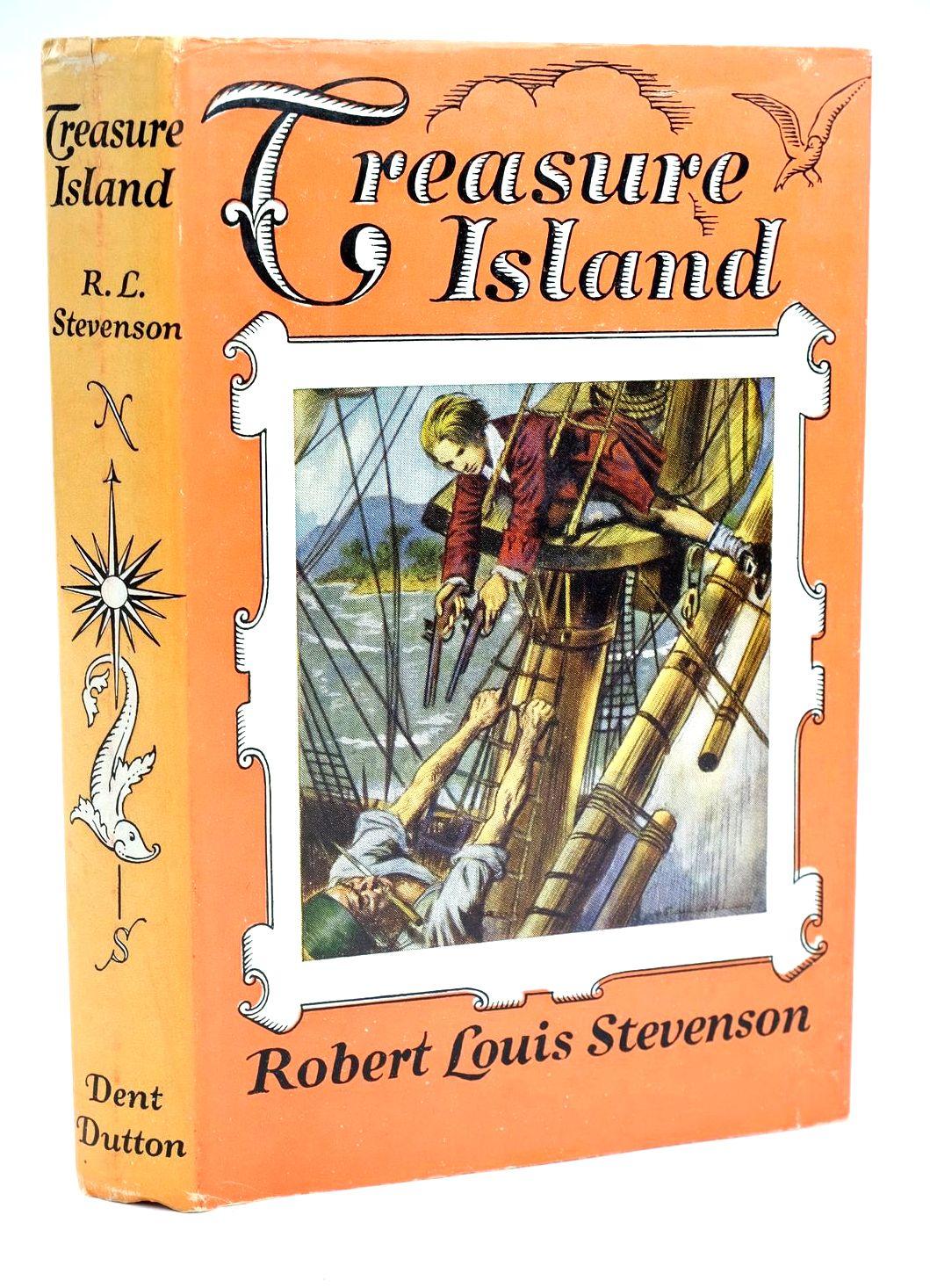 Photo of TREASURE ISLAND- Stock Number: 1319197
