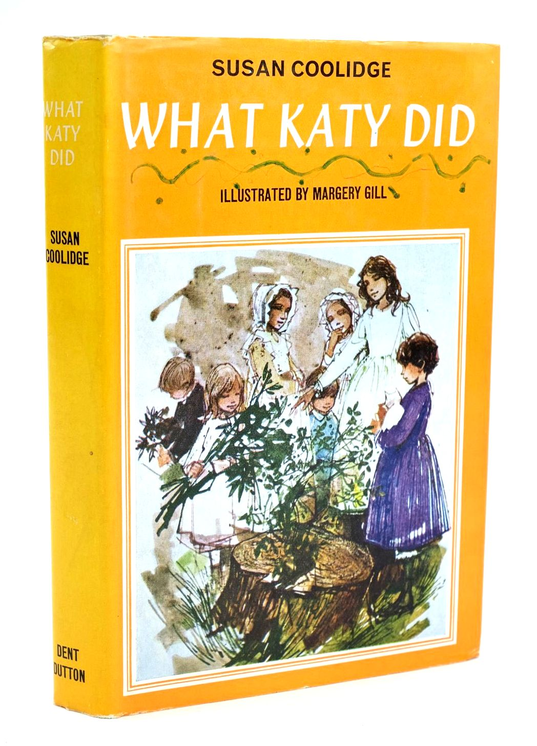 Photo of WHAT KATY DID- Stock Number: 1319198