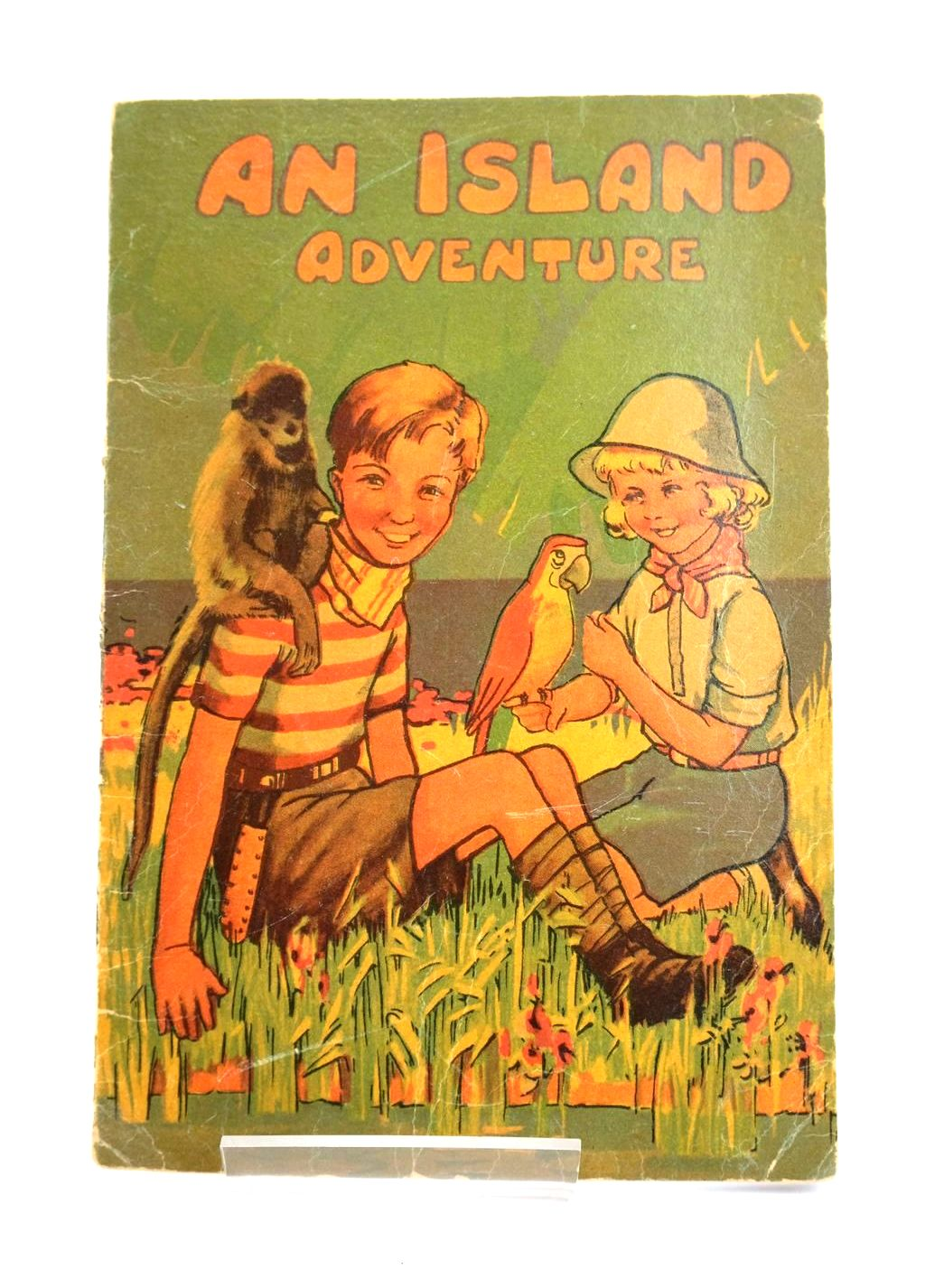 Photo of AN ISLAND ADVENTURE- Stock Number: 1319229