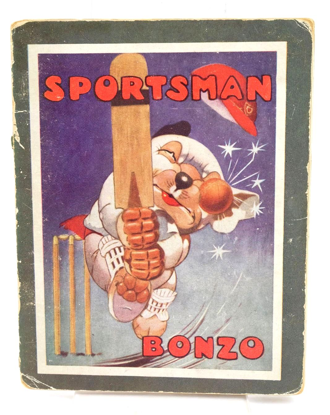 Photo of SPORTSMAN BONZO- Stock Number: 1319261