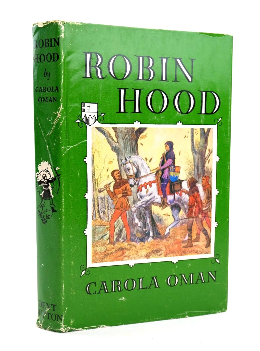 Photo of ROBIN HOOD- Stock Number: 1319275