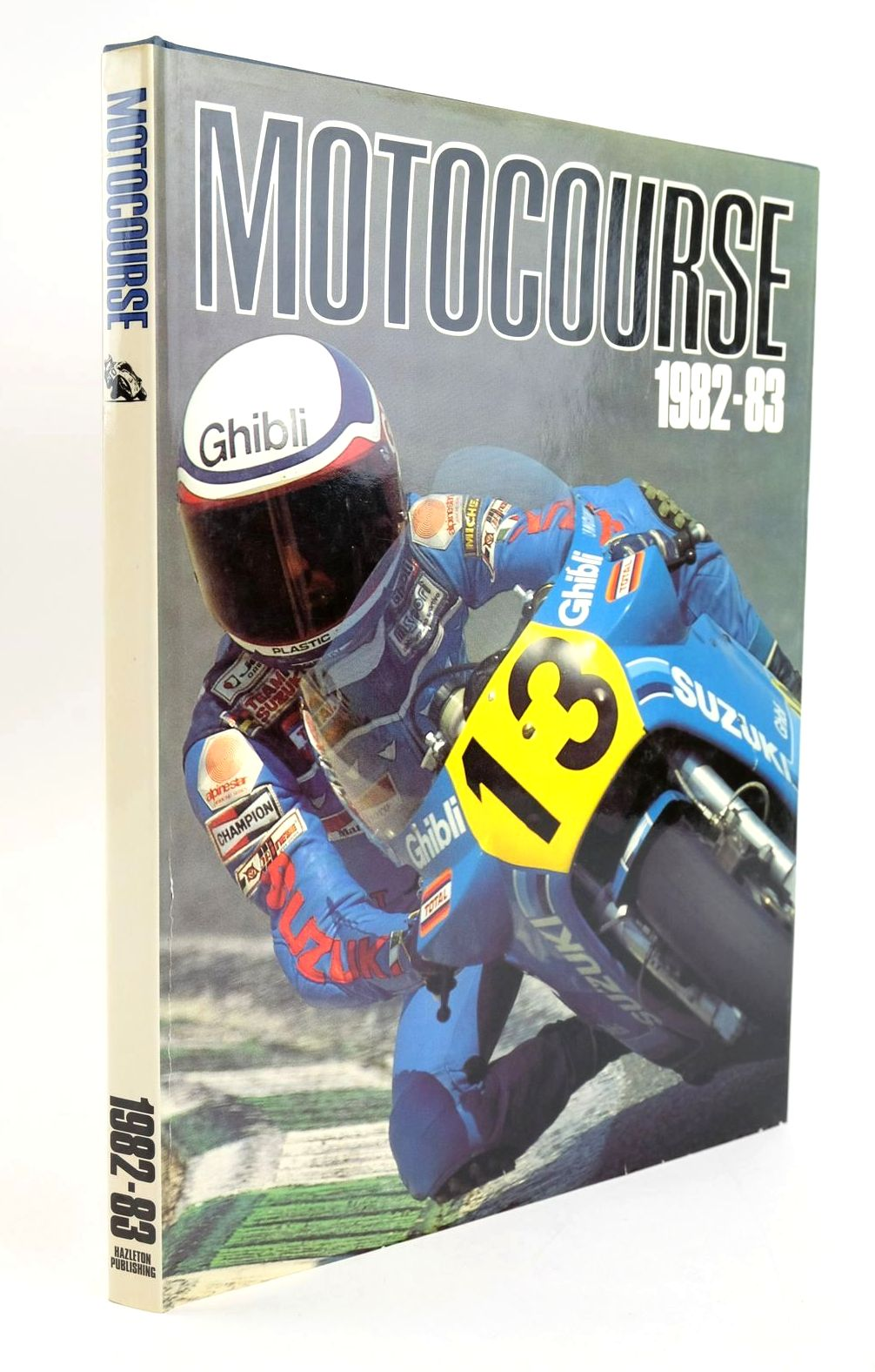 Photo of MOTOCOURSE 1982-83- Stock Number: 1319325