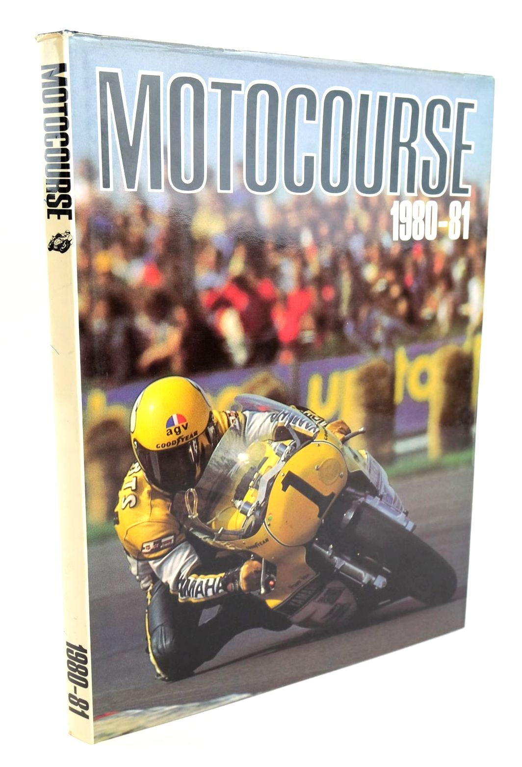 Photo of MOTOCOURSE 1980-81- Stock Number: 1319329