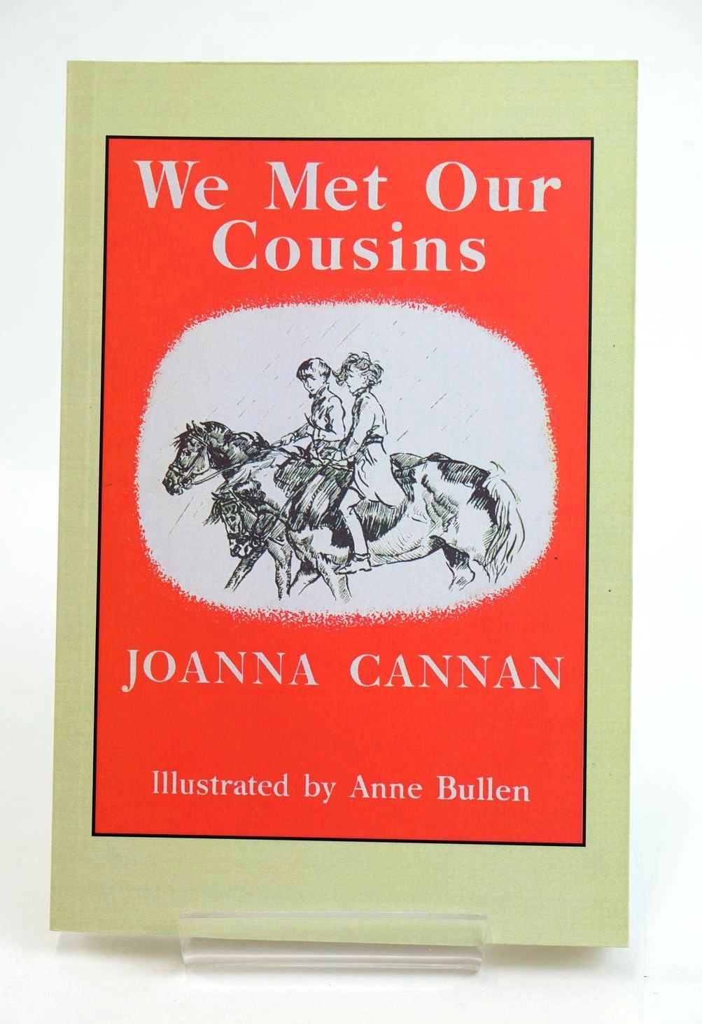 Photo of WE MET OUR COUSINS- Stock Number: 1319358