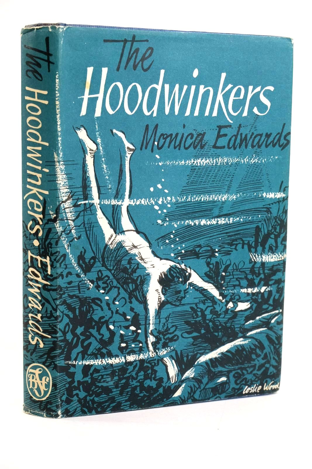 Photo of THE HOODWINKERS- Stock Number: 1319377