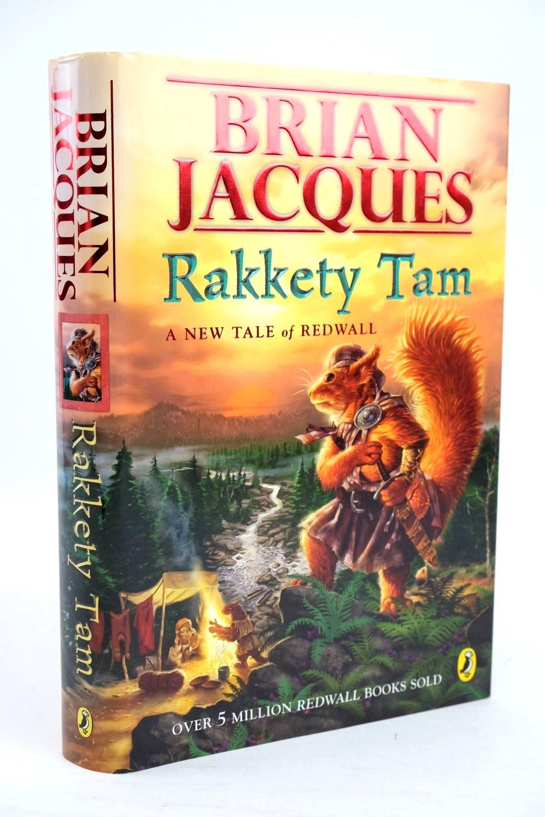 Photo of RAKKETY TAM- Stock Number: 1319391