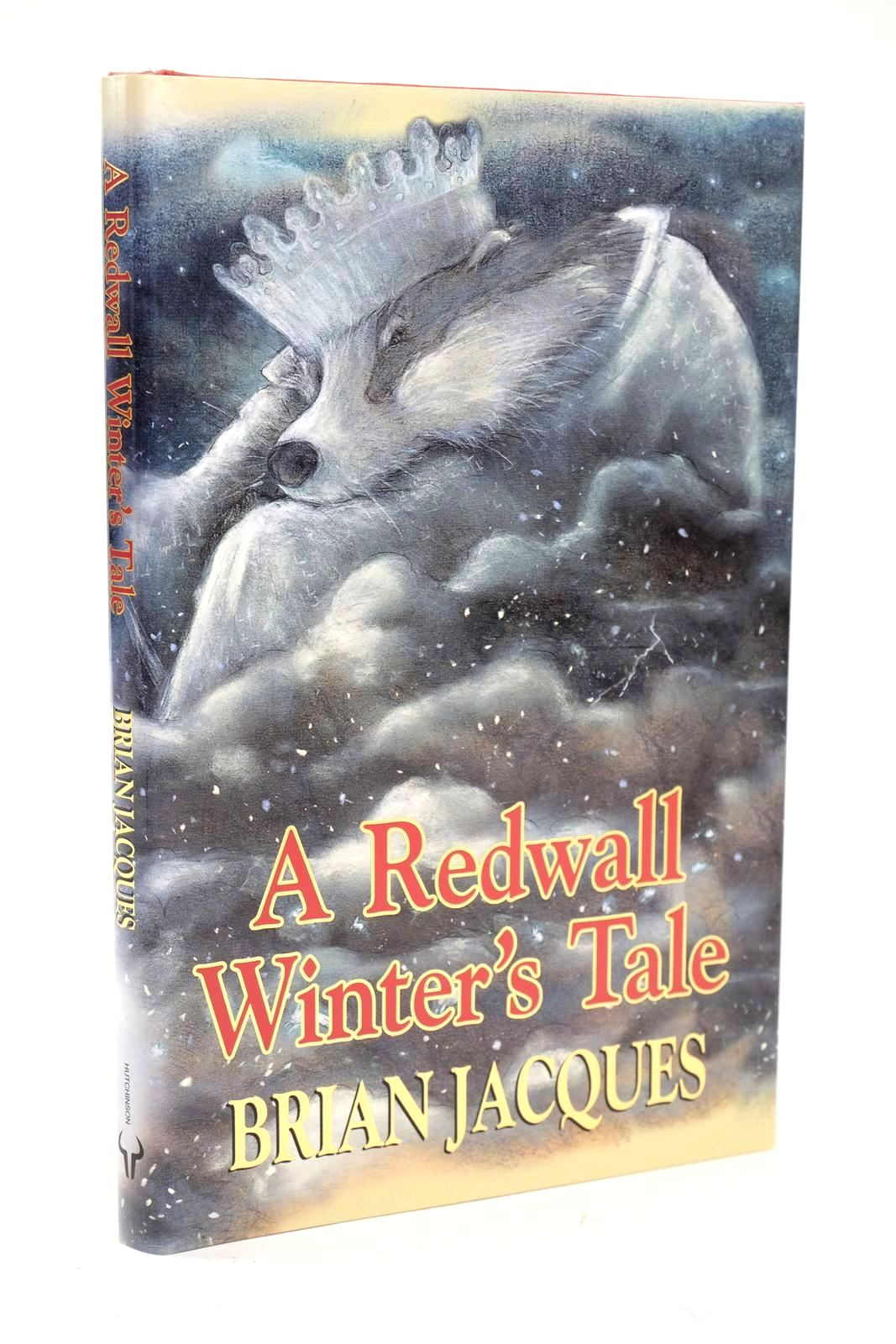 Photo of A REDWALL WINTER'S TALE written by Jacques, Brian illustrated by Denise, Christopher published by Hutchinson (STOCK CODE: 1319396)  for sale by Stella & Rose's Books