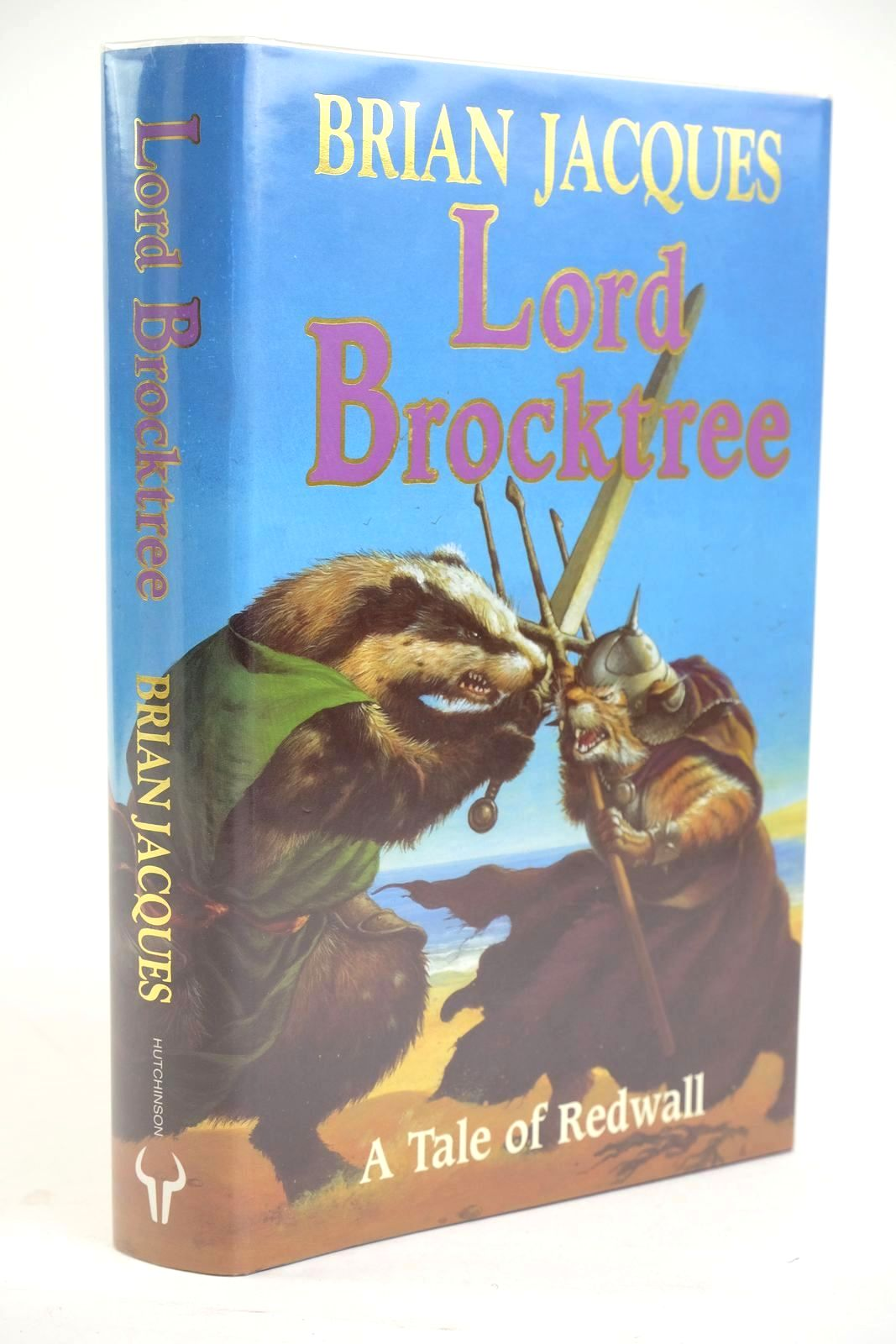 Photo of LORD BROCKTREE- Stock Number: 1319399