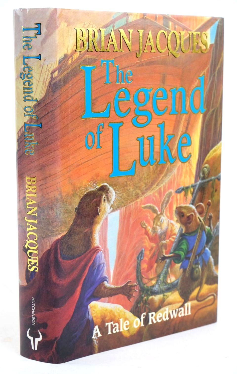 Photo of THE LEGEND OF LUKE- Stock Number: 1319400