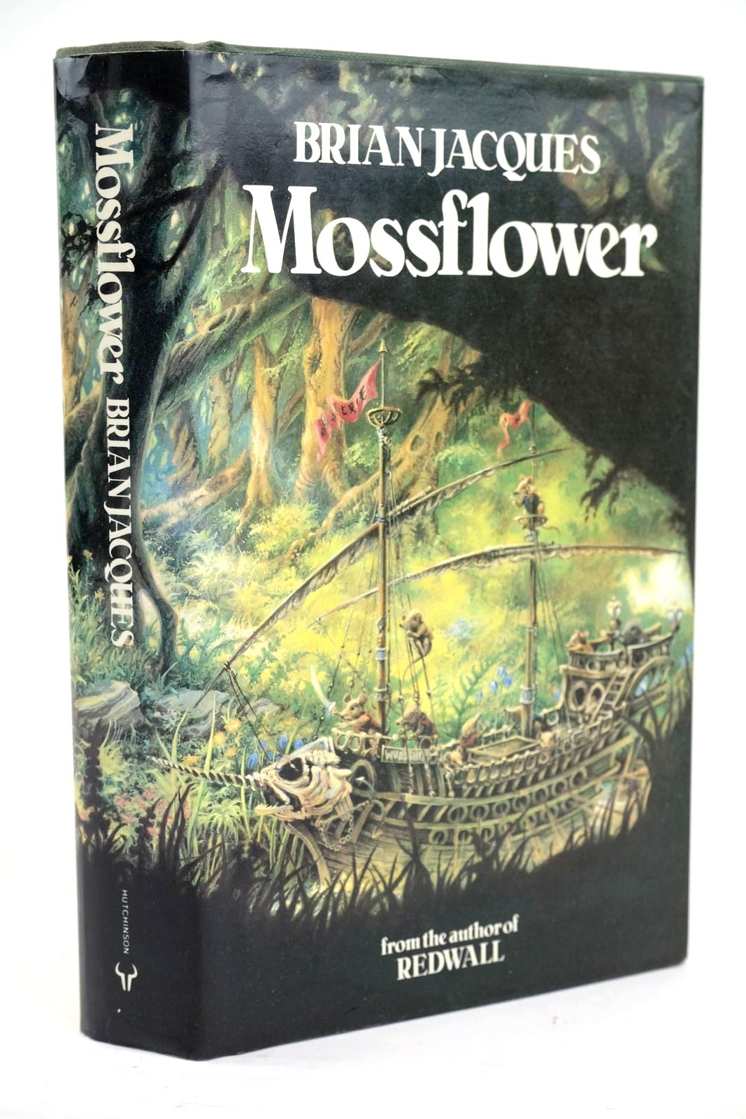 Photo of MOSSFLOWER- Stock Number: 1319402