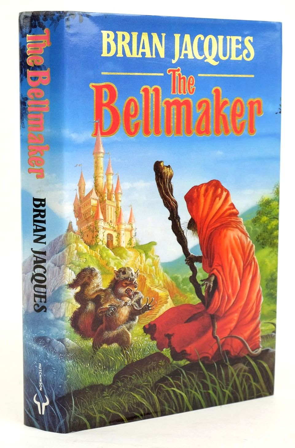 Photo of THE BELLMAKER- Stock Number: 1319405