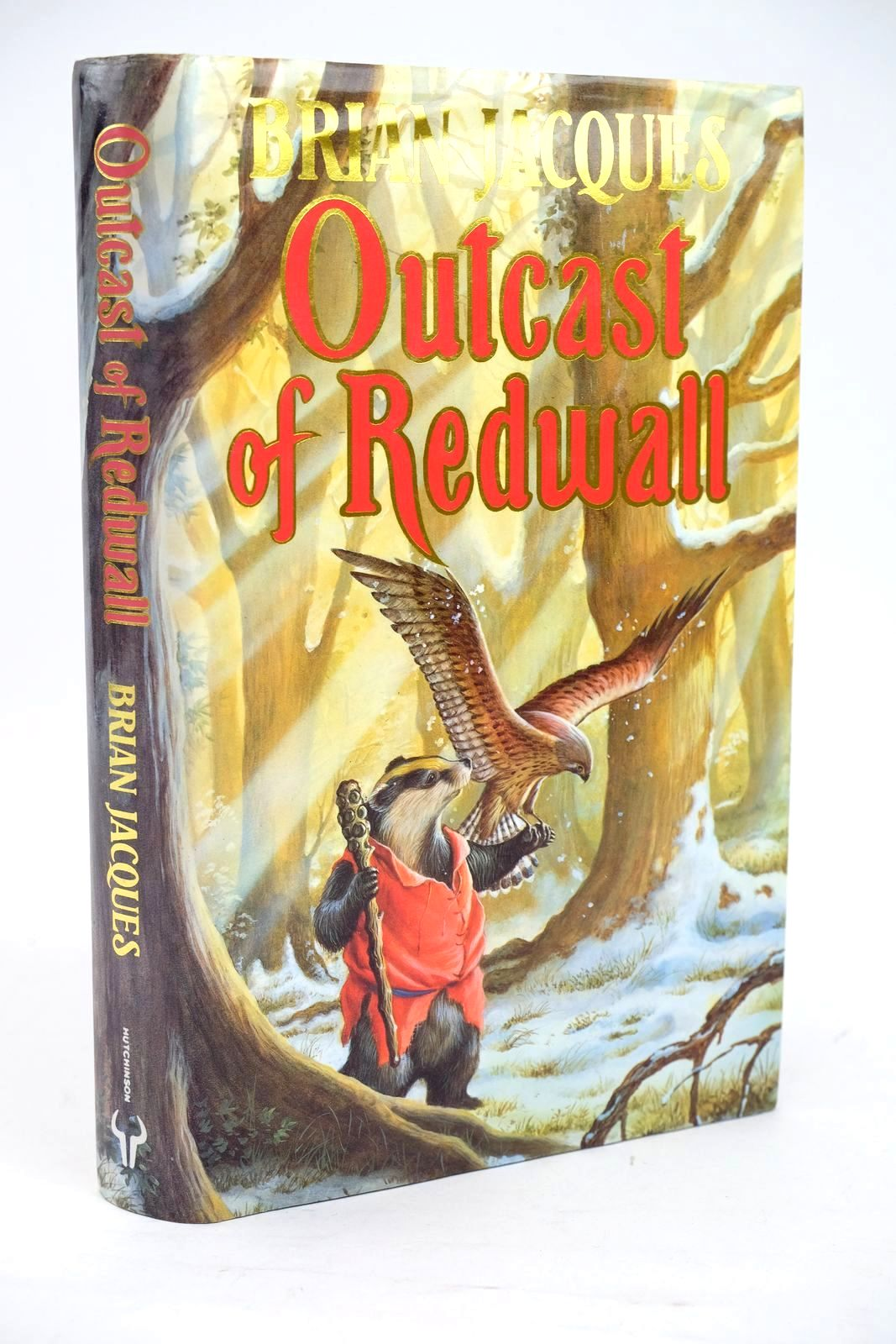 Photo of OUTCAST OF REDWALL- Stock Number: 1319438