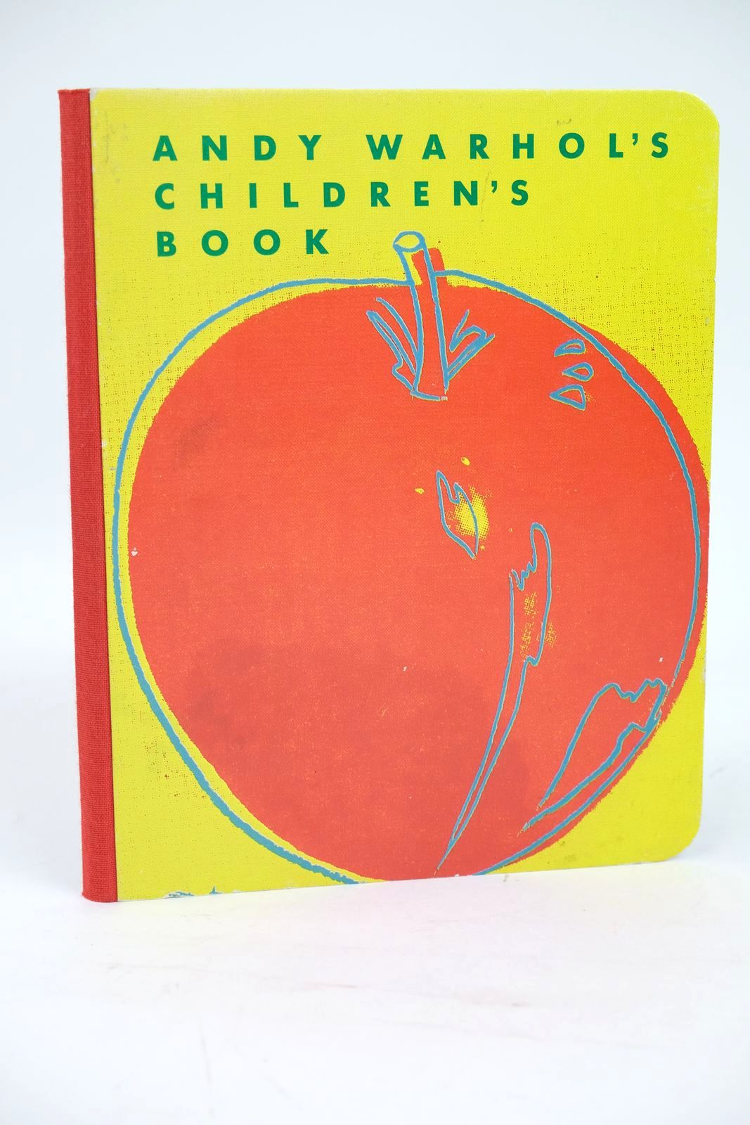 Photo of ANDY WARHOL'S CHILDREN'S BOOK- Stock Number: 1319447