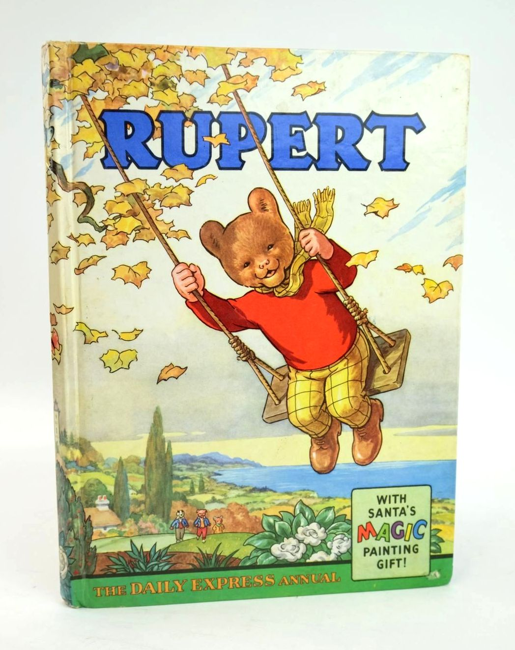 Photo of RUPERT ANNUAL 1961- Stock Number: 1319464
