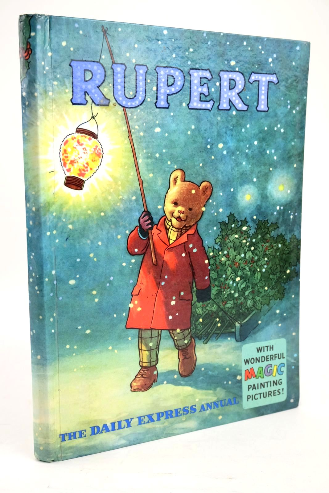 Photo of RUPERT ANNUAL 1960- Stock Number: 1319495
