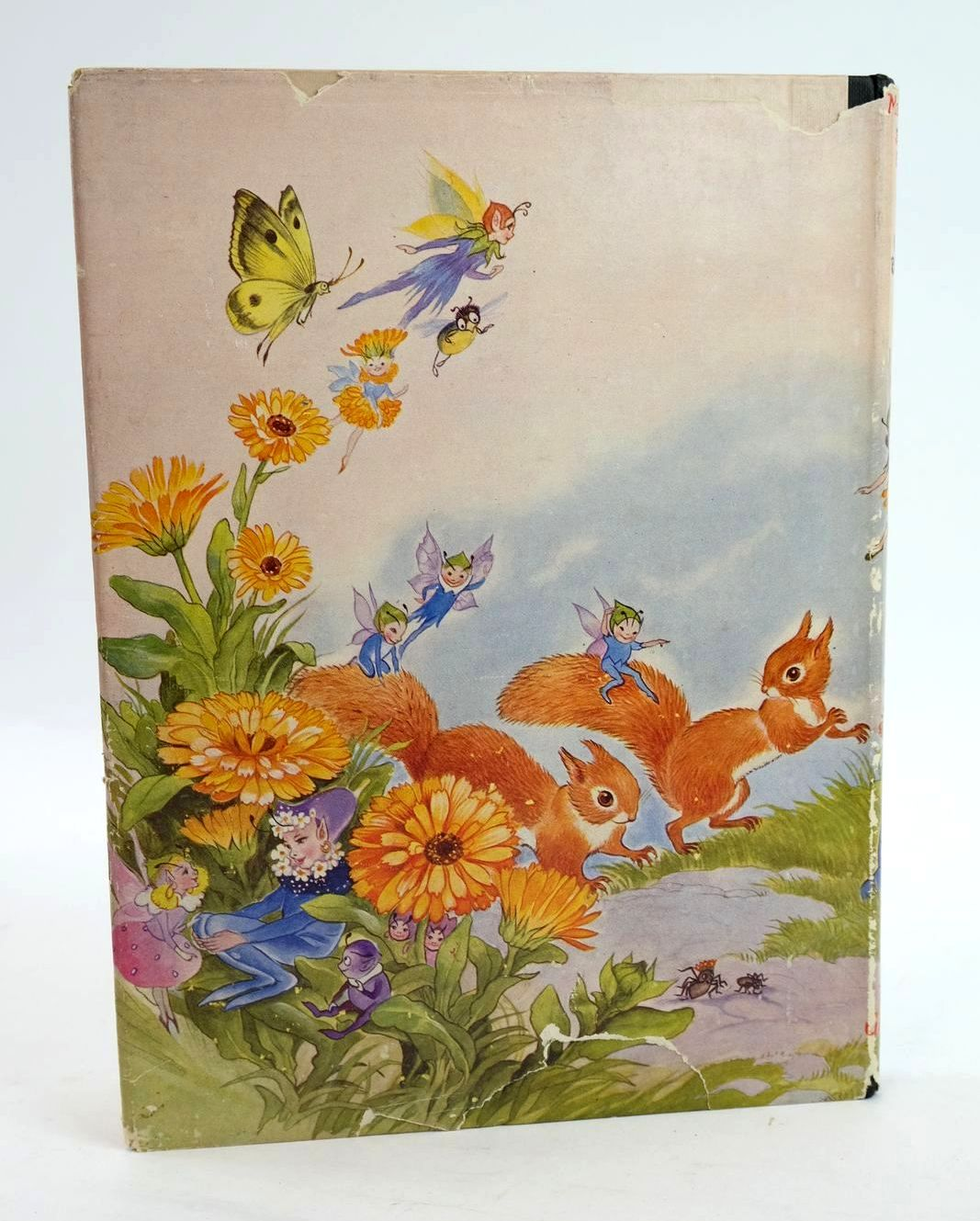 Photo of ENID BLYTON'S MARIGOLD STORY BOOK written by Blyton, Enid illustrated by Boswell, Hilda Hall, Dorothy et al.,  published by John Gifford Ltd. (STOCK CODE: 1319507)  for sale by Stella & Rose's Books