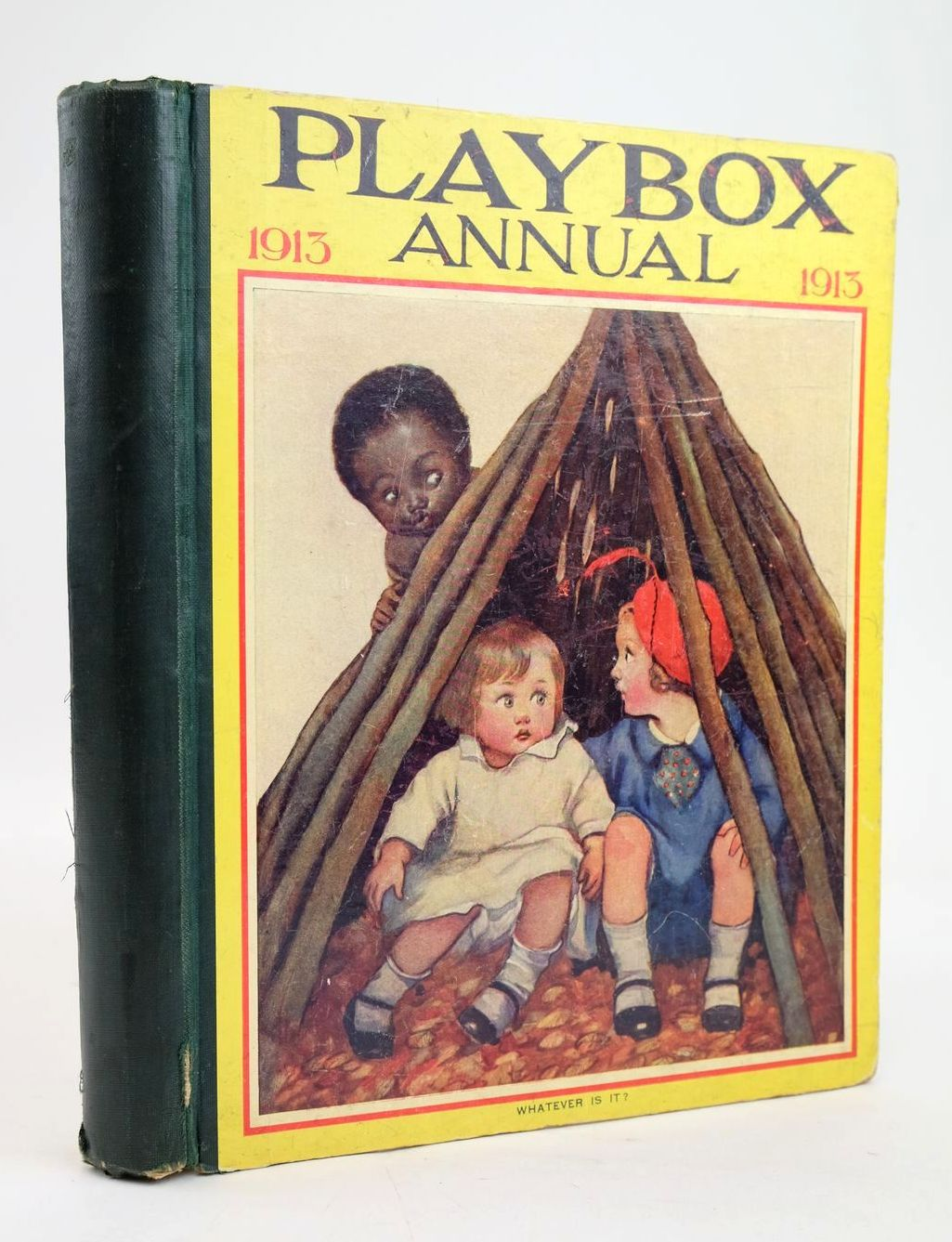 Photo of PLAYBOX ANNUAL 1913- Stock Number: 1319578