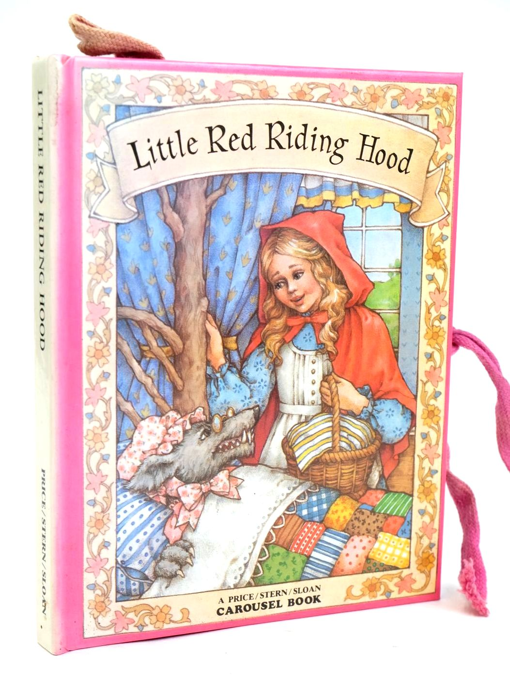 Photo of LITTLE RED RIDING HOOD illustrated by Griffith, Linda published by Price, Stern, Sloan (STOCK CODE: 1319588)  for sale by Stella & Rose's Books