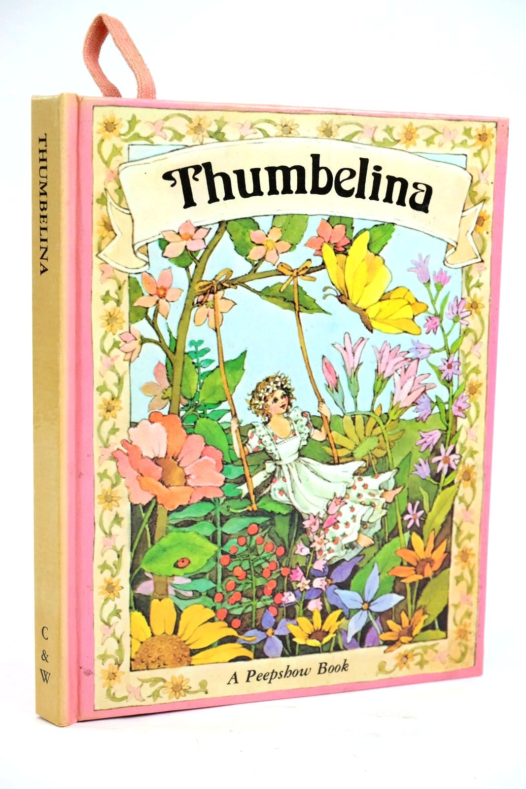 Photo of THUMBELINA- Stock Number: 1319592