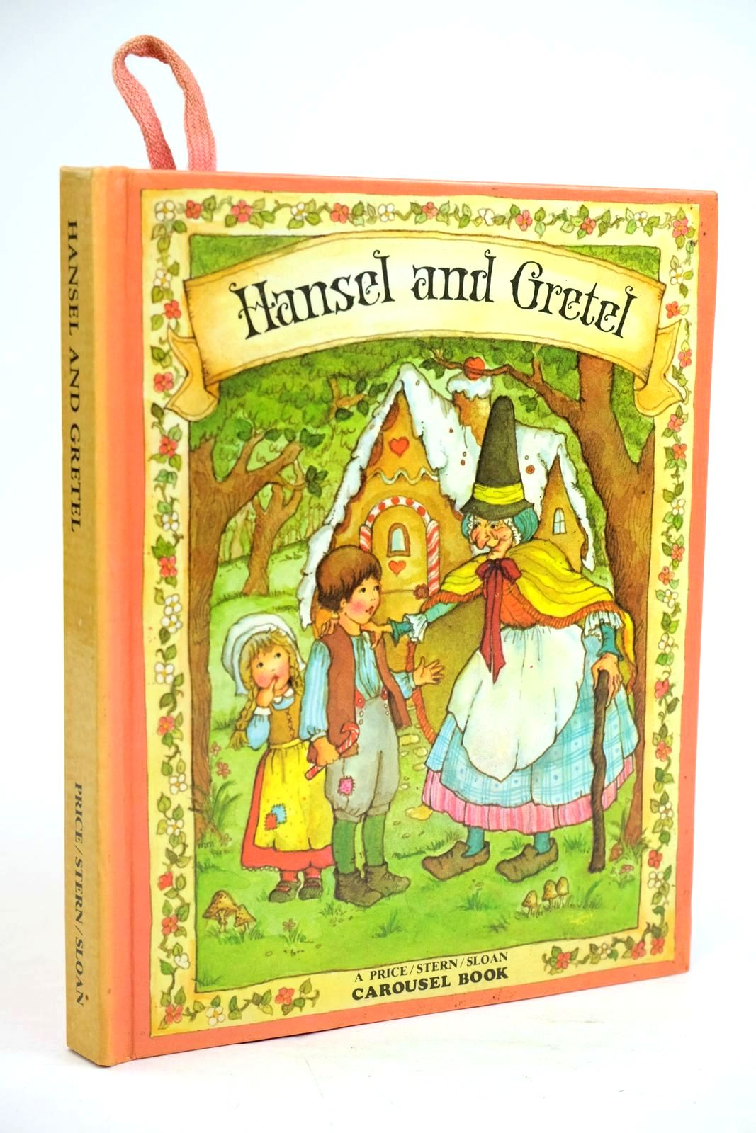 Photo of HANSEL AND GRETEL illustrated by McClain, Mary published by Price, Stern, Sloan (STOCK CODE: 1319594)  for sale by Stella & Rose's Books
