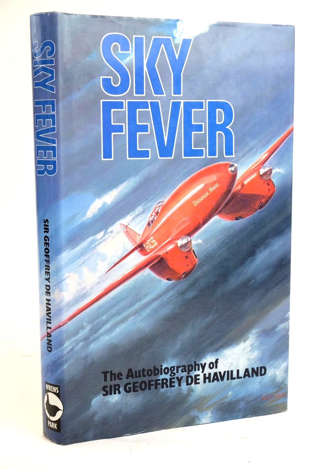 Photo of SKY FEVER- Stock Number: 1319599
