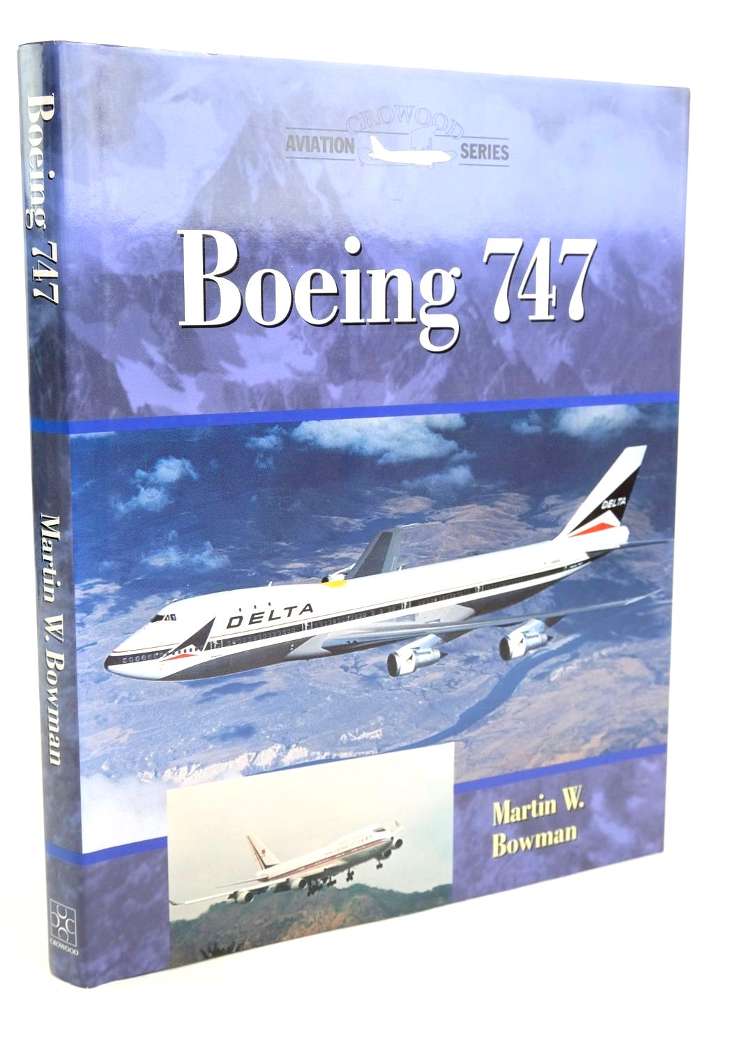 Photo of BOEING 747- Stock Number: 1319611