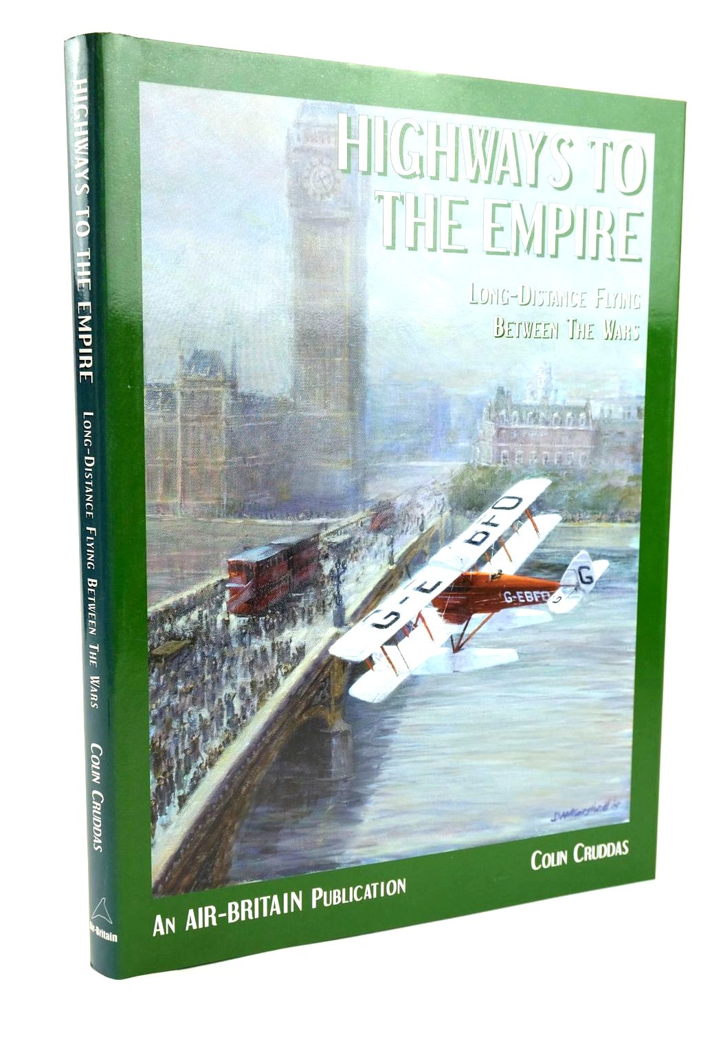 Photo of HIGHWAYS TO THE EMPIRE- Stock Number: 1319619