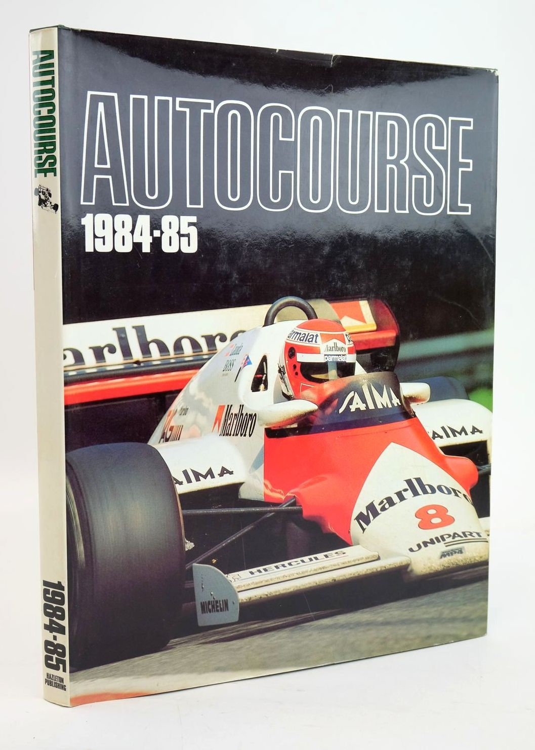 Photo of AUTOCOURSE 1984-85- Stock Number: 1319621