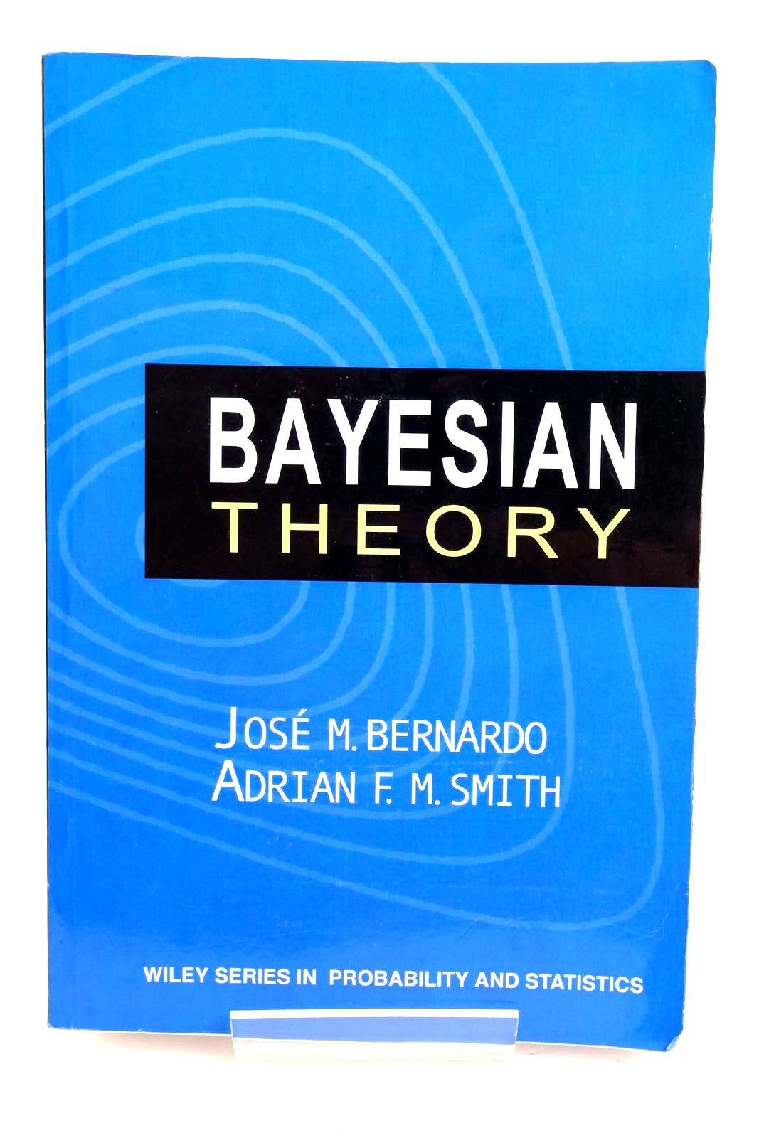 Photo of BAYESIAN THEORY- Stock Number: 1319625