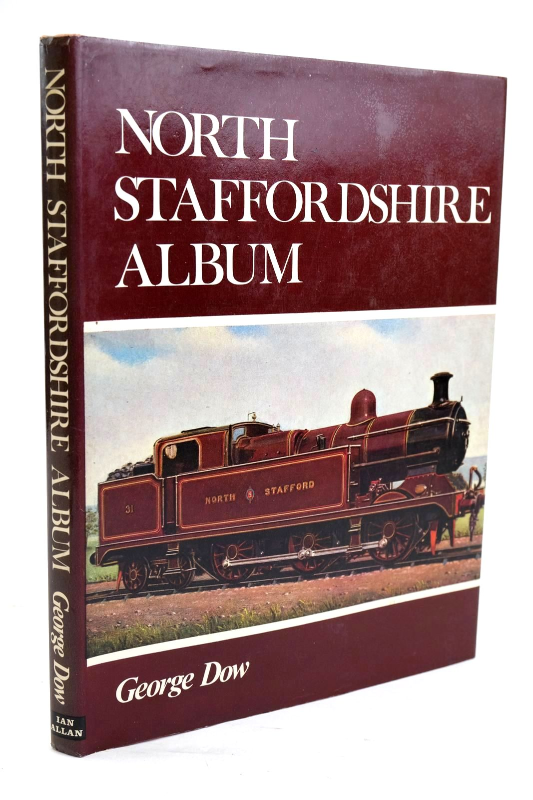 Photo of NORTH STAFFORDSHIRE ALBUM- Stock Number: 1319633