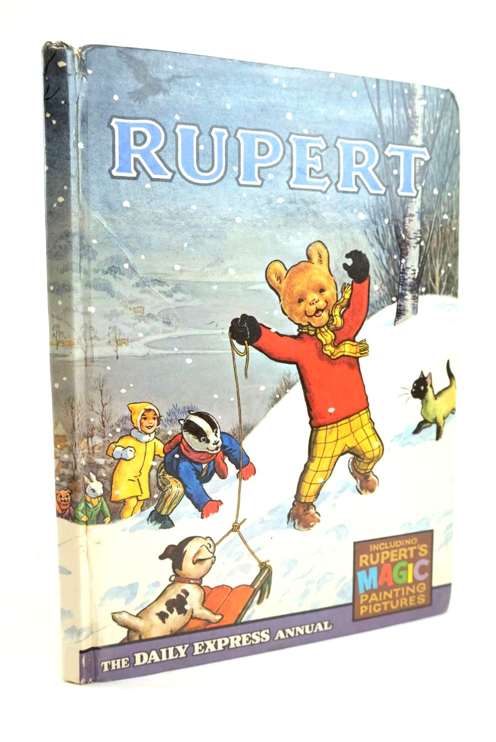 Photo of RUPERT ANNUAL 1967- Stock Number: 1319638