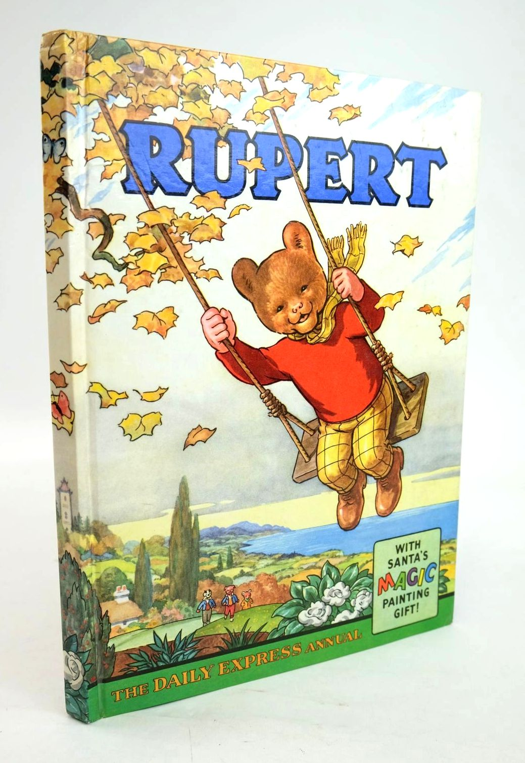 Photo of RUPERT ANNUAL 1961- Stock Number: 1319639