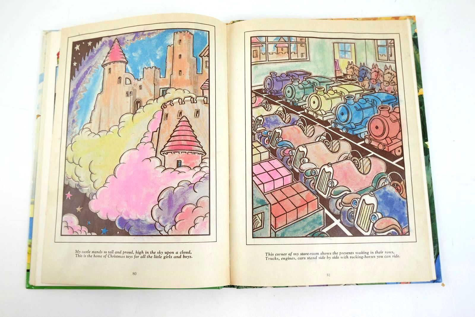Photo of RUPERT ANNUAL 1961 written by Bestall, Alfred illustrated by Bestall, Alfred published by Daily Express (STOCK CODE: 1319639)  for sale by Stella & Rose's Books