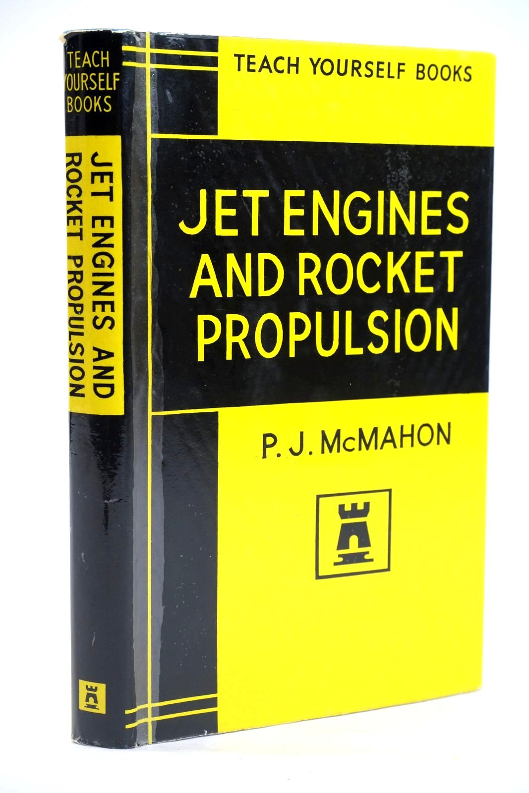 Photo of JET ENGINES AND ROCKET PROPULSION- Stock Number: 1319661