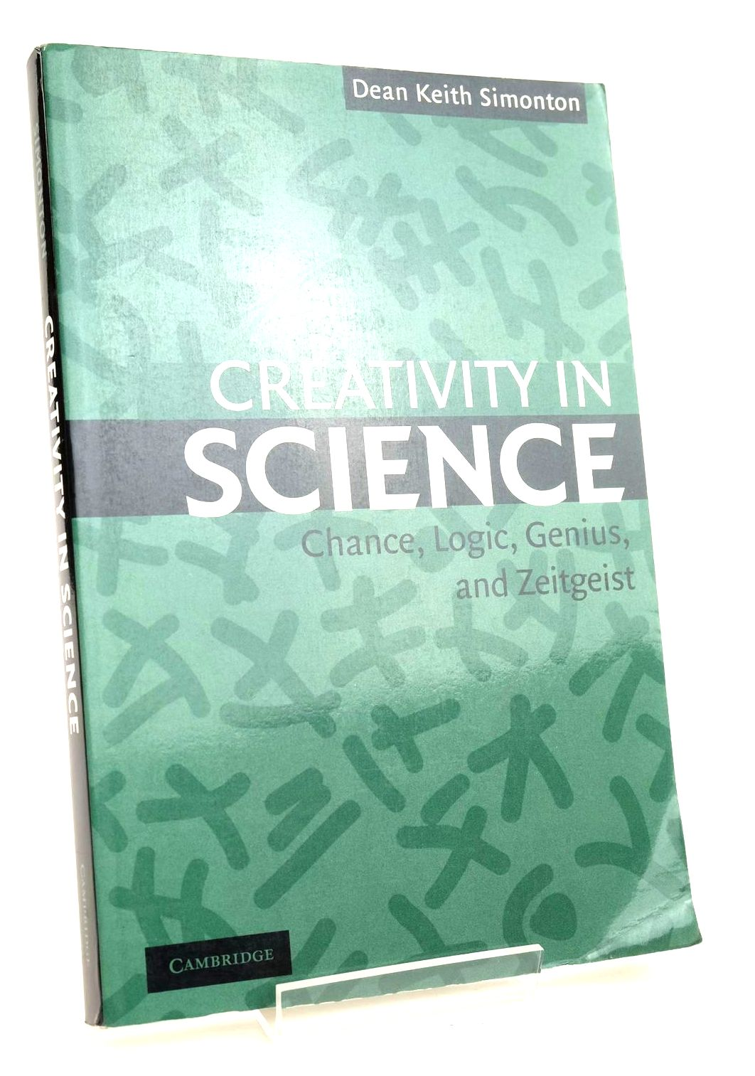 Photo of CREATIVITY IN SCIENCE- Stock Number: 1319667