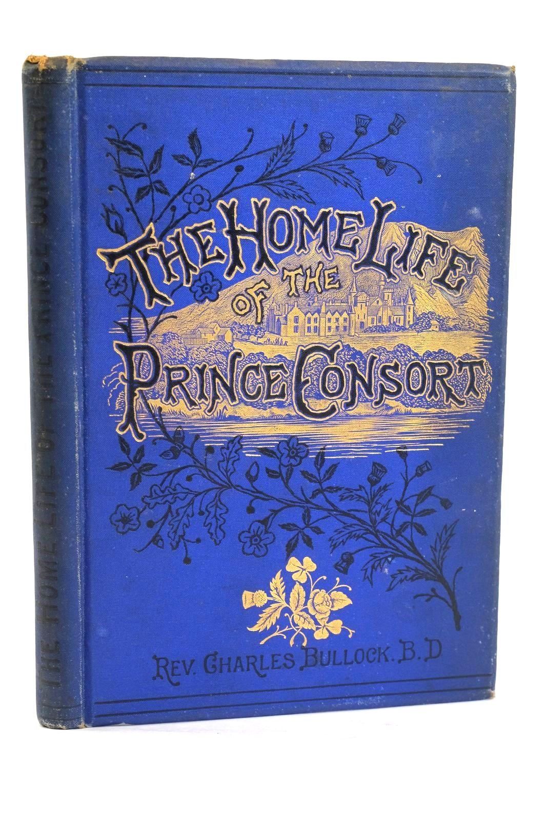 Photo of THE HOME LIFE OF THE PRINCE CONSORT- Stock Number: 1319674