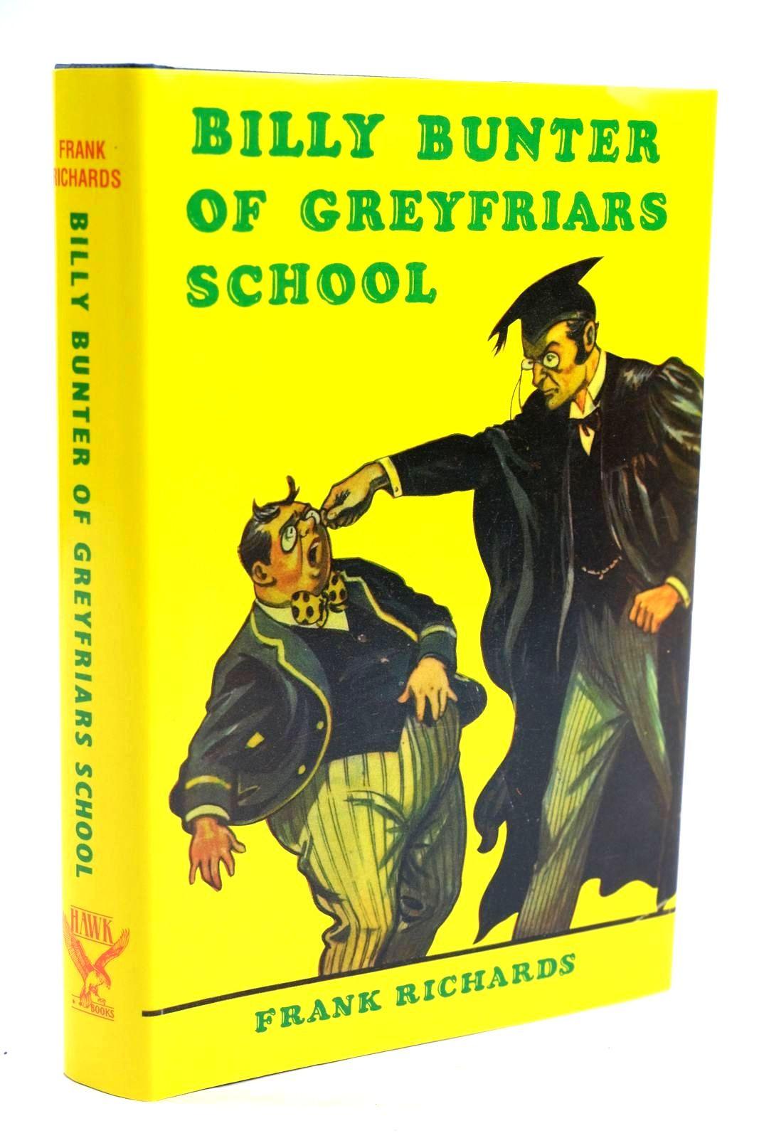 Photo of BILLY BUNTER OF GREYFRIARS SCHOOL- Stock Number: 1319700