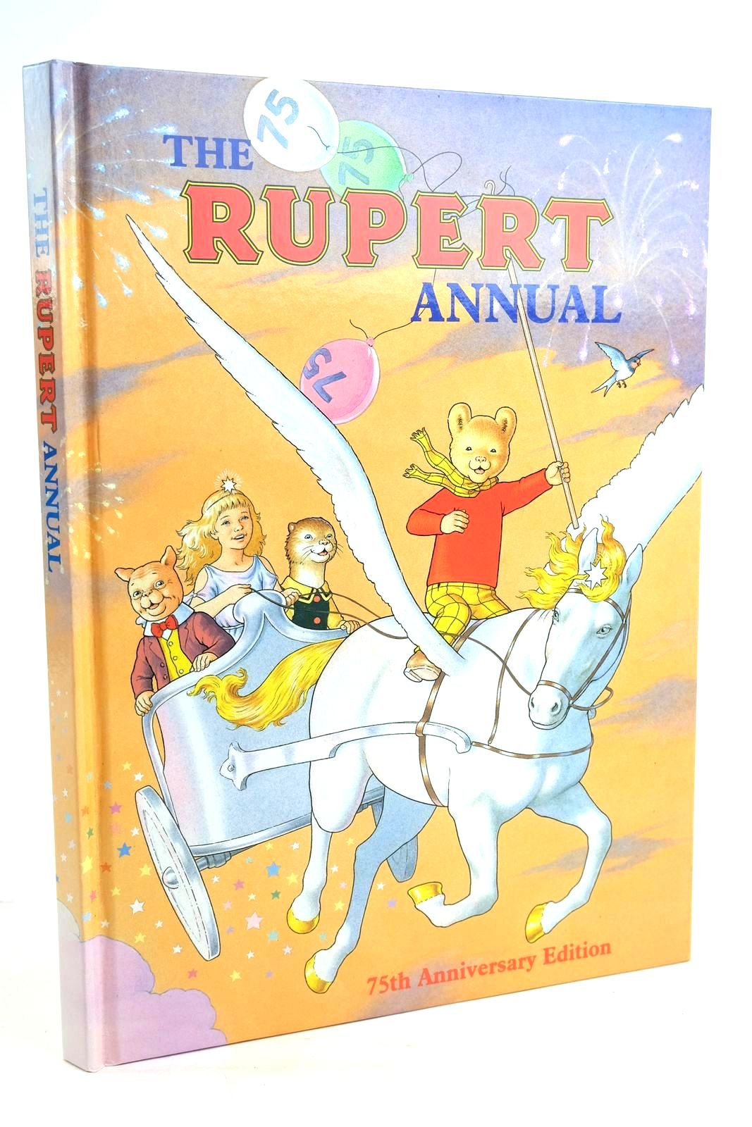 Photo of RUPERT ANNUAL 1995- Stock Number: 1319732
